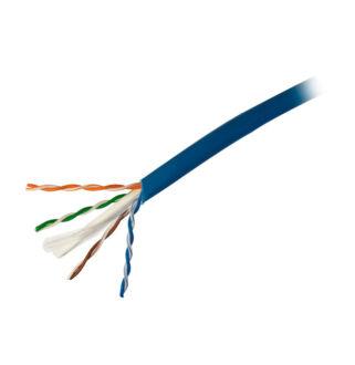 UTP Cat.6 A falkábel kék  500m LSOH