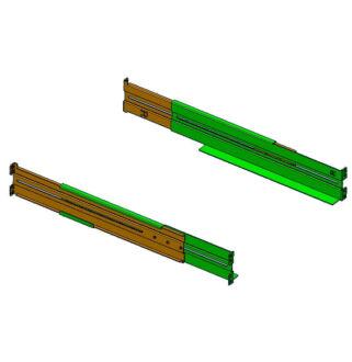 Rack Mount Kit RK7 1U VI R1U Power Walker/10132004