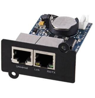 PW SNMP  modul for VI RLE, 1U Power Walker/10131008