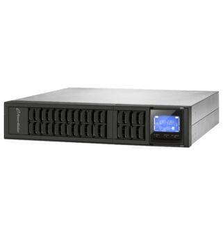 1000 VA online UPS Rack-Tower Power Walker/10122000
