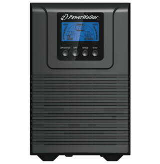 2000 VA online UPS Power Walker