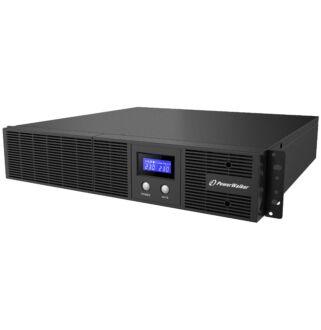 VI 2200 RLE interactive UPS 2200VA / 1320W