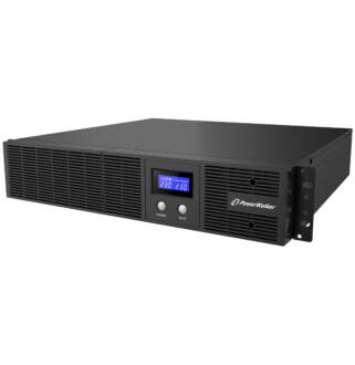 VI 2200 RLE interactive UPS 2200VA/1320W Power Walker/10121100