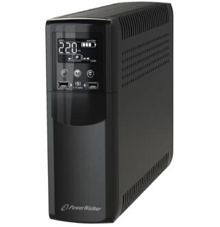 VI 600 CSW UPS 600VA / 360W