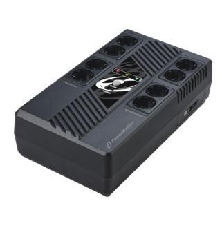 VI 600VA line-interactive UPS multi socket Power Walker/10121160