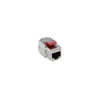 Keystone modul FTP Cat6a (180 ) tooles 11333110