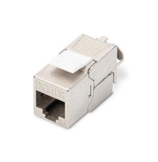 Keystone modul FTP Cat6a (180 fokos) toolless  DN-93615