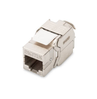 Keystone modul FTP Cat6 (180 fokos) toolless DN-93612-1