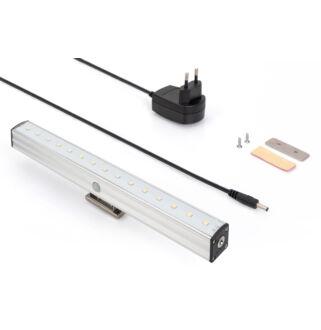 Világító egység rack szekrénybe LED Digitus