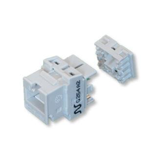 Snap-in modul 1xUTP Cat6 LANmark-6 EVO