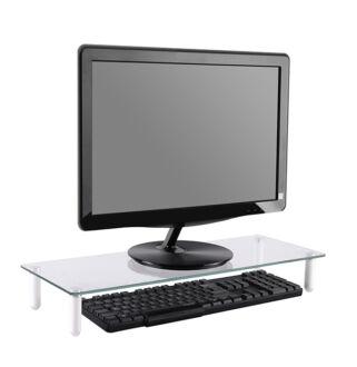Üveg monitor tartó DA-90358