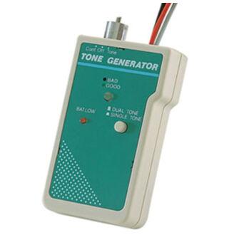 Analog tone generator
