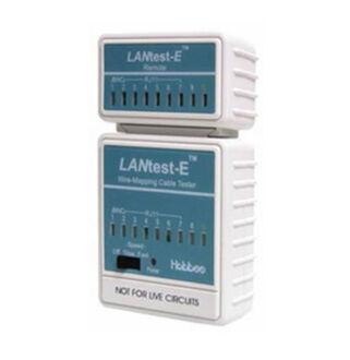 LANtest-E cable tester