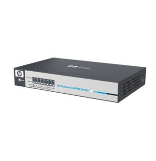 Unmanaged Switch 8x10/100/1000Base-T