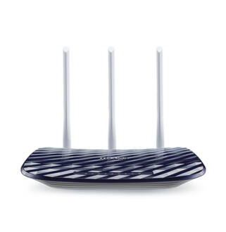 AC750 Dual Band Wireless Gigabit router