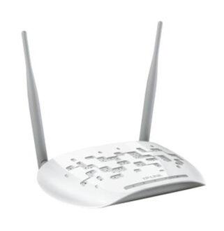 802.11N 300 Mbit/s , Wireless Access point , 2 antenna