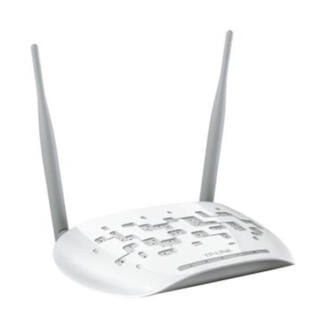 802.11N 300 Mbit/s , Wireless Access point , 2 antenna