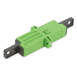 LSH SM szimplex toldó ,Digitus E2000/APC kompatibils