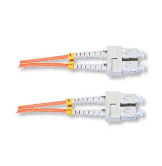 Optikai patch SC-SC 50/125 duplex  5m DK-2522-05