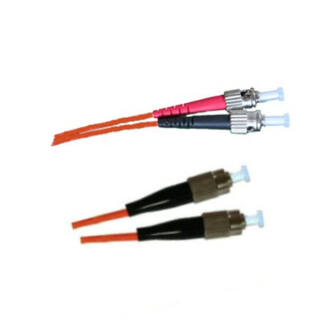Optikai patch ST-FC 62/125 duplex  1m