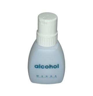 Opt. alkohol adagoló (műanyag)