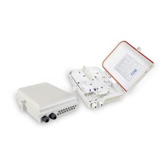 Opt. fali rendező SC16 port (szimplex) Digitus / DN-968914