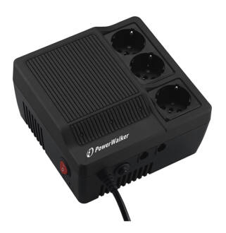 Automatic Voltage Reductor 600VA/360W Power Walker /10120300