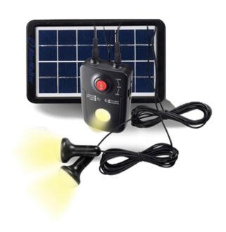 PowerWalker Solar Power Bank 3W