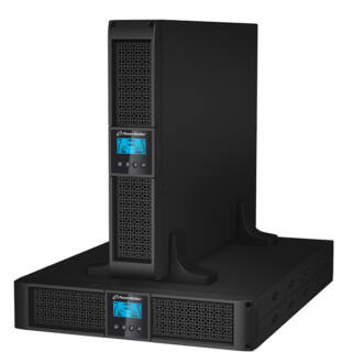 2000VA online UPS Rack-Tower / PW-VFI2000RTLCD /10120122