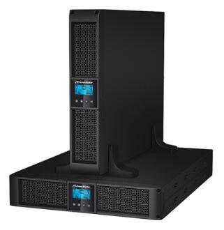 1000 VA line interactive UPS Rack-Tower Power Walker