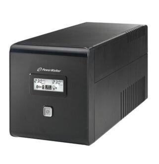 VI 1000VA LCD  interactive UPS