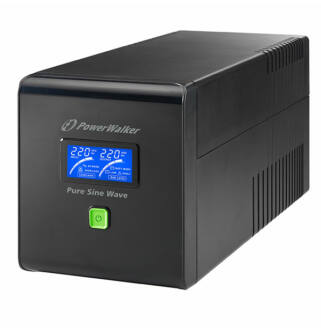 VI1000 PSW UPS