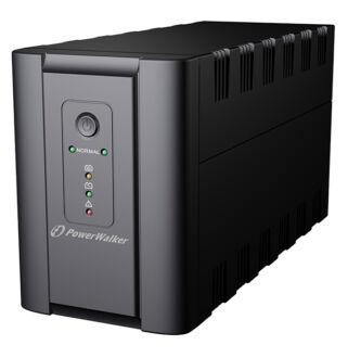 1200 VA line interactive UPS Power Walker