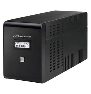 VI 1500VA LCD interactive UPS Power Walker/10120019