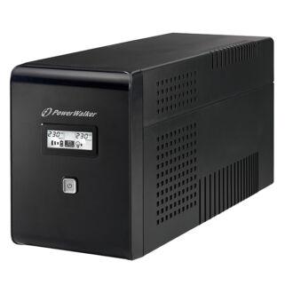 VI 1500VA LCD interactive UPS Power Walker/10120019