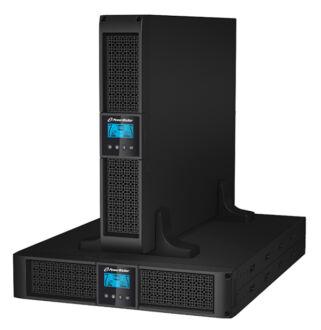 1500 VA line interactive UPS Rack-Tower Power Walker