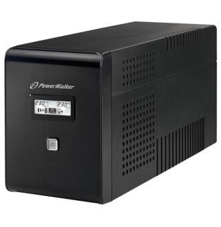 VI 2000VA LCD  interactive UPS