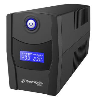 2200 VI STL line interactive UPS LCD Power Walker