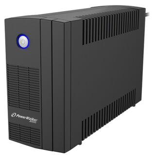 Power Walker VI 650 SB interactiv UPS