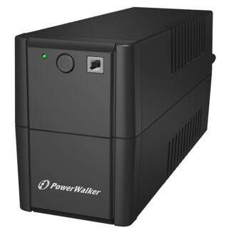 650 VA line interactive UPS Power Walker