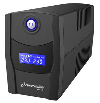VI800 STL  UPS Power Walker/10121073