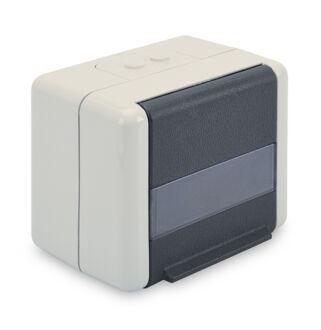 Ipari 2xRJ45 doboz kültéri DN-93844-OD