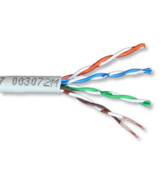 UTP Cat5e patch kábel, PVC 305m