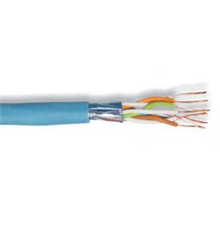 U/FTP CAT6 falkábel, LSHF 500m blue