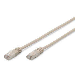 FTP Cat5e patch kábel 0,5 m DK-1521-005