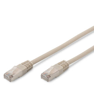FTP Cat5e patch kábel 2 m DK-1521-020