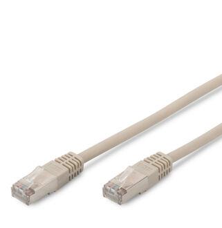 FTP Cat5e patch kábel 5 m DK-1521-050