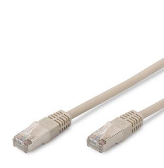 FTP Cat5e patch kábel 10 m DK-1521-100