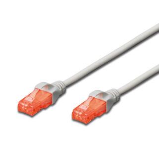 UTP Cat6 patch kábel 1 m DK-1617-010