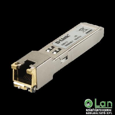 D-Link DGS-712 SFP